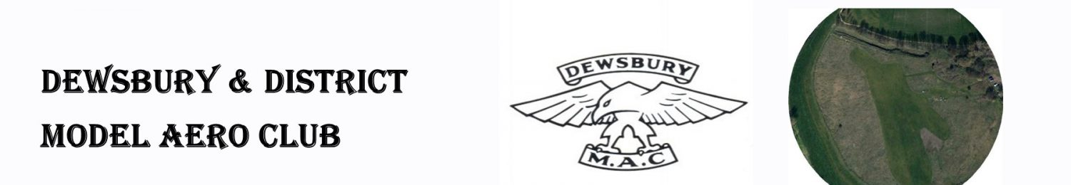 Dewsbury and District Model Aero Club